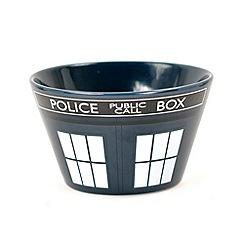 Doctor Who - Tardis Bowl