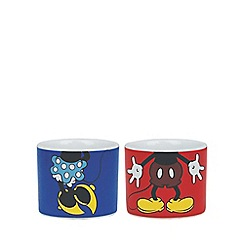 Mickey Mouse Clubhouse - Set of 2 Egg Cups