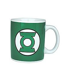 Half Moon Bay - Green Lantern Boxed Mug