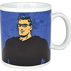 Superman - Heat Reveal Mug