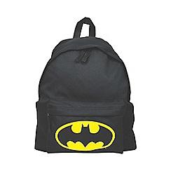 Batman - Logo Rucksack