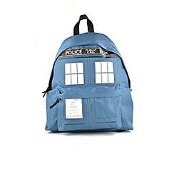 Doctor Who - Tardis Rucksack