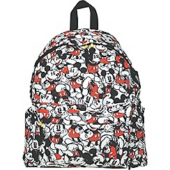 Mickey Mouse Clubhouse - Pattern Rucksack