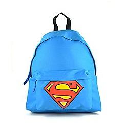 Superman - Logo Rucksack