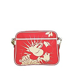 Minnie Mouse - Small Retro Bag
