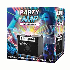 Fizz - Party Amp