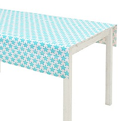 Talking Tables - Happy Birthday star tablecover