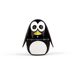 Kikkerland - Penguin kitchen timer