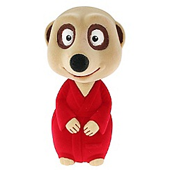 50 fifty - Meerkat bobble head