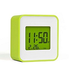 Thumbs Up - Smart Clock