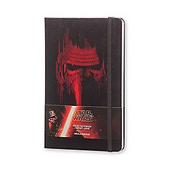 Star Wars - Moleskine notebook - Black