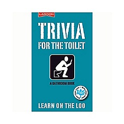 Lagoon - Trivia for the toilet