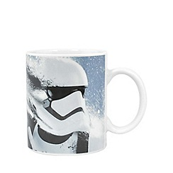 Star Wars - Episode 7 D2 cermaic canmug