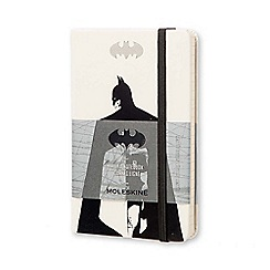 Batman - Moleskine limited edition notebook