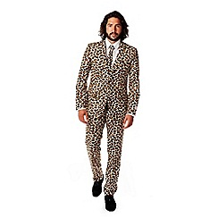 Opposuits - The Jag