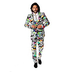 Opposuits - Testival