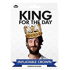 npw - King for the day
