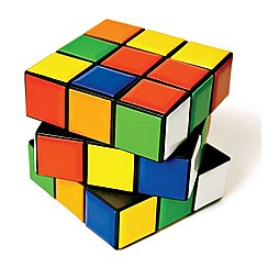 Debenhams - Worlds Smallest Rubiks Cube