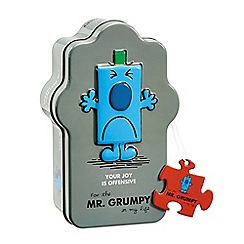 Mr Men - Mr Grumpy - jigsaw puzzle 250 piece