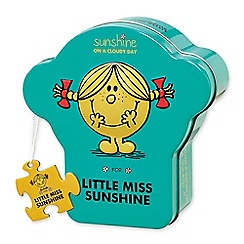 Little Miss - Sunshine - jigsaw puzzle 250 piece