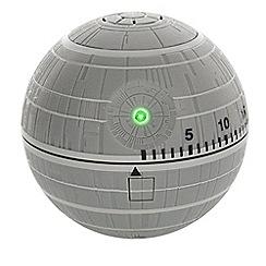 Star Wars - Death star timer