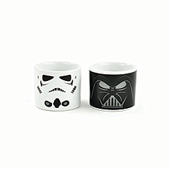Star Wars - Egg cups