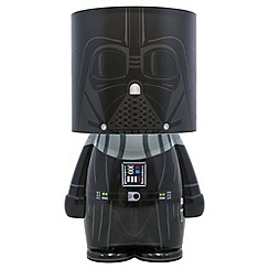 Star Wars - Darth Vader Look-Alite