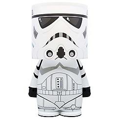 Star Wars - Storm Trooper Look-Alite