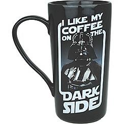 Star Wars - Latte mug