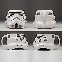 Star Wars - Storm trooper 3D Mug