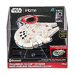 Star Wars - Millennium Falcon Bluetooth Speaker