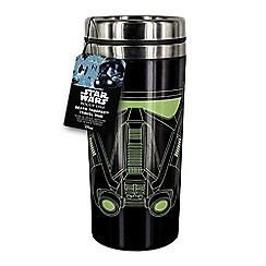 Star Wars - Rogue one deathtrooper travel mug