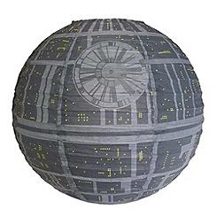Star Wars - Death Star Paper Shade