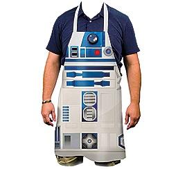 Star Wars - R2D2 apron