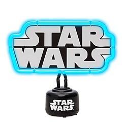 Star Wars - Neon Logo Light