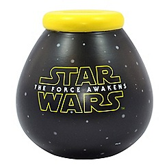 Star Wars - The Force Awakens pot of dreams