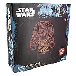 Star Wars - Darth vader light