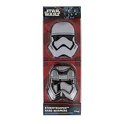 Star Wars - Stormtrooper handwarmers