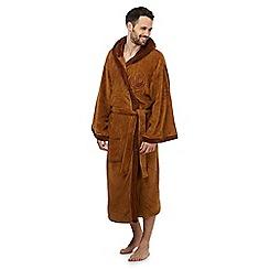 Star Wars - Brown 'Jedi' dressing gown