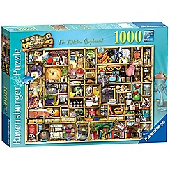 Ravensburger - Kitchen Cupboard Jigsaw Puzzle