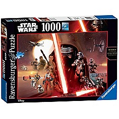 Star Wars - Jigsaw Puzzle