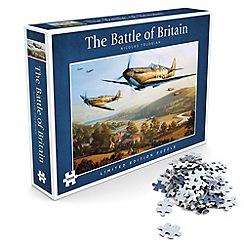 Debenhams - Battle of Britain Jigsaw Puzzle