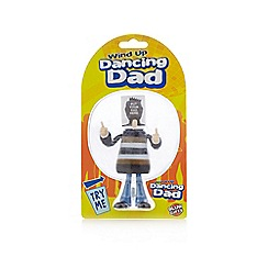 Debenhams - Wind Up Dancing Dad