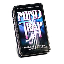 Debenhams - Mindtrap Game