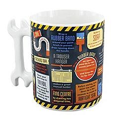 Ginger Fox - DIY mug