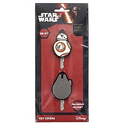 Star Wars - Episode VII key covers