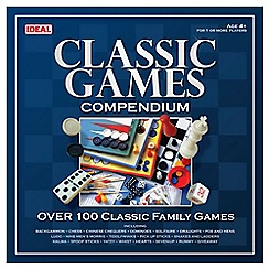 Debenhams - Games Compendium