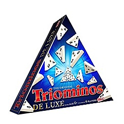 Debenhams - Triominoes Classic De Lux