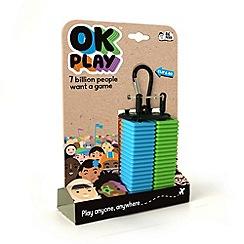 Debenhams - Big Potato 'OK Play' Game