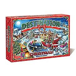 Debenhams - Destination Christmas